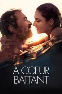 """Affiche du film """"À cœur battant"""""""