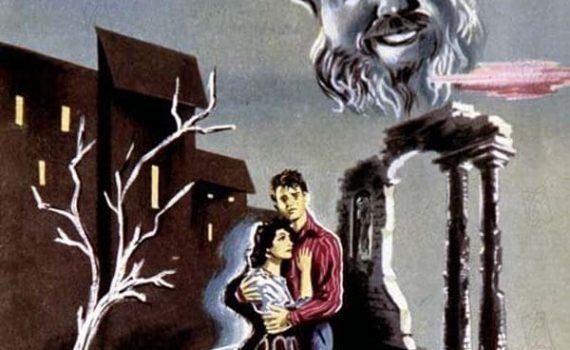 """Affiche du film """"La Beauté du Diable"""""""