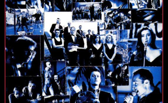 """Affiche du film """"Les Commitments"""""""
