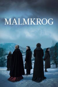 """Affiche du film """"Malmkrog"""""""