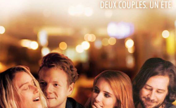 """Affiche du film """"Relationship"""""""