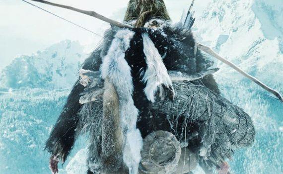 """Affiche du film """"Iceman"""""""