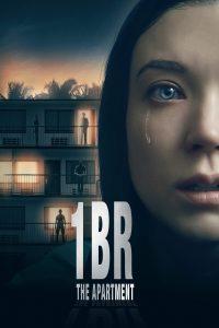 """Affiche du film """"1BR: The Apartment"""""""