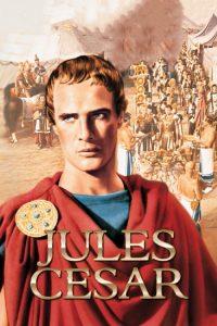 """Affiche du film """"Jules César"""""""