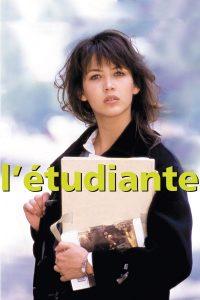 """Affiche du film """"L'Étudiante"""""""