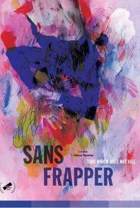 """Affiche du film """"Sans frapper"""""""
