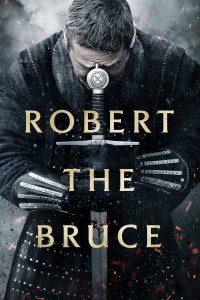 "Affiche du film ""Robert the Bruce"""