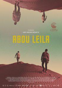 "Affiche du film ""Abou Leila"""