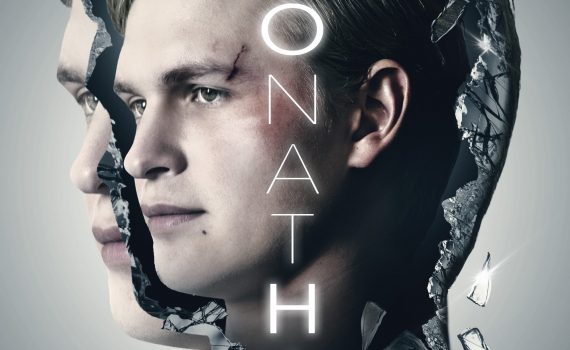 "Affiche du film ""Jonathan"""