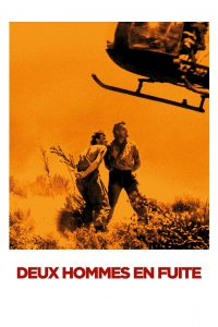 """Affiche du film """"Deux hommes en fuite"""""""