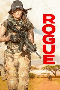 """Affiche du film """"Rogue"""""""