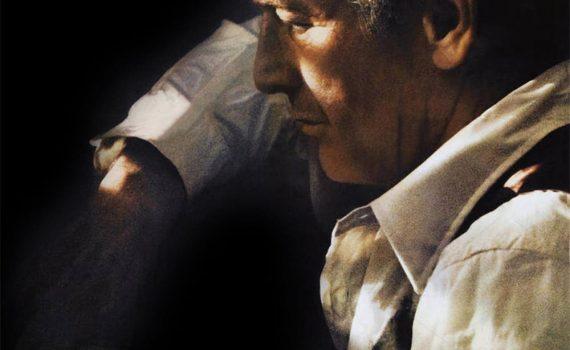 """Affiche du film """"Le Verdict"""""""