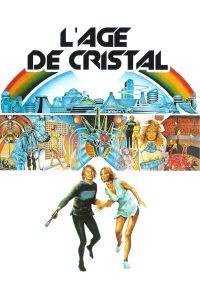 """Affiche du film """"L'Âge de cristal"""""""