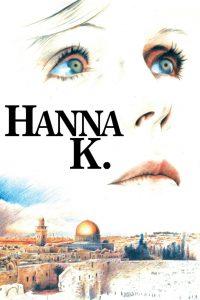 "Affiche du film ""Hanna K."""