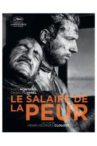 """Affiche du film """"Le Salaire de la peur"""""""