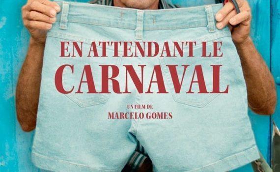 """Affiche du film """"En Attendant le carnaval"""""""