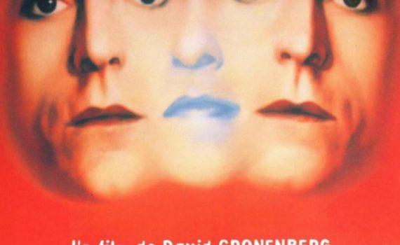 """Affiche du film """"Faux-semblants"""""""