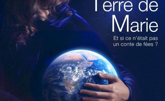 """Affiche du film """"Terre de Marie"""""""
