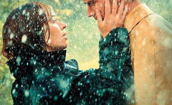 """Affiche du film """"Amours Irlandaises"""""""