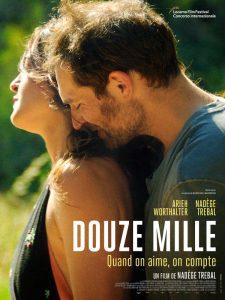 """Affiche du film """"Douze mille"""""""
