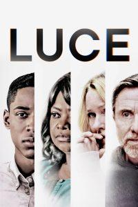 """Affiche du film """"Luce"""""""