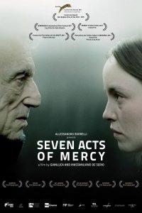 """Affiche du film """"Sette opere di misericordia"""""""