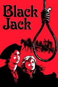 """Affiche du film """"Black Jack"""""""