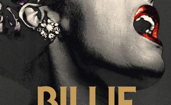 """Affiche du film """"Billie"""""""