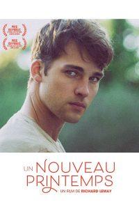 """Affiche du film """"Un nouveau printemps"""""""