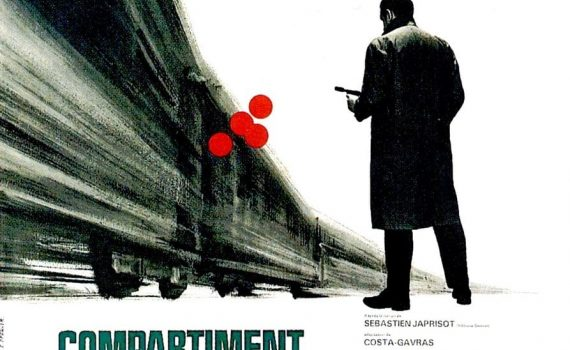 """Affiche du film """"Compartiment tueurs"""""""
