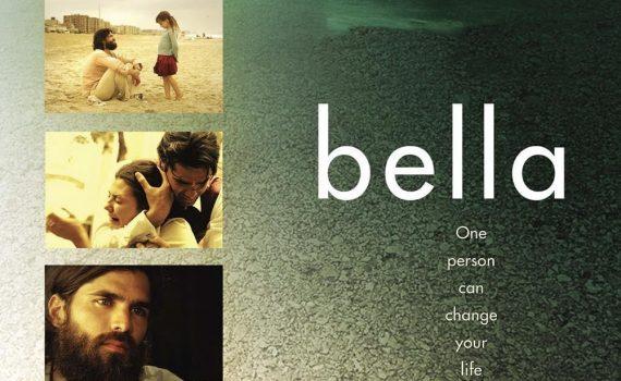 "Affiche du film ""Bella"""