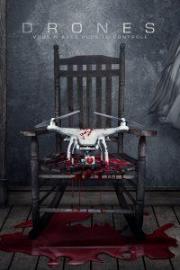 """Affiche du film """"Drones"""""""