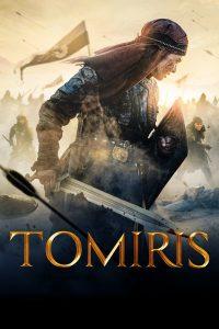 """Affiche du film """"Tomiris"""""""