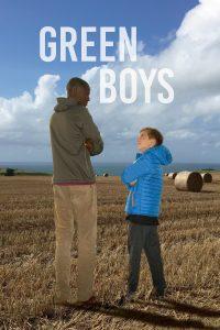 "Affiche du film ""Green boys"""