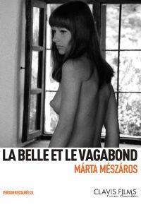 """Affiche du film """"La Belle et le vagabond"""""""