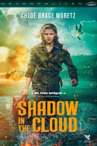 "Affiche du film ""Shadow in the Cloud"""