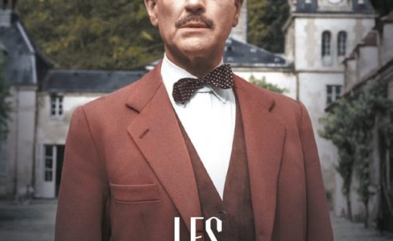 """Affiche du film """"Les Aristocrates"""""""