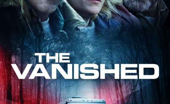 """Affiche du film """"The vanished"""""""