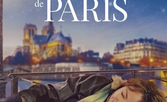 """Affiche du film """"Sous les étoiles de Paris"""""""