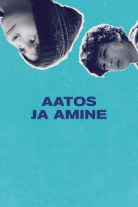 "Affiche du film ""Aatos ja Amine"""