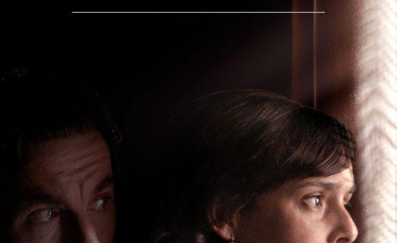 """Affiche du film """"Une vie secrète"""""""
