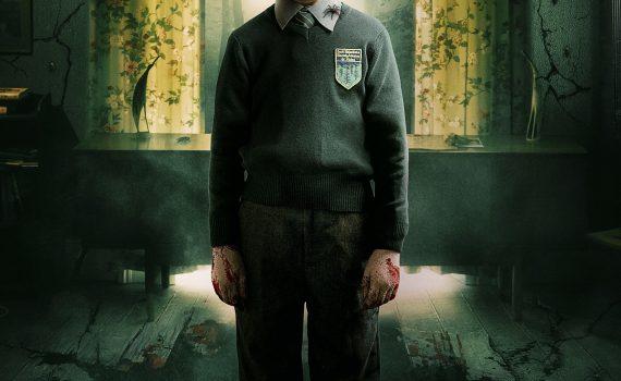 "Affiche du film ""The Only Child"""
