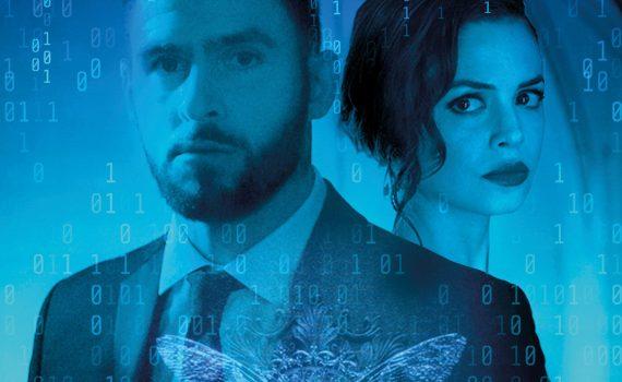 """Affiche du film """"Dark Web: Cicada 3301"""""""