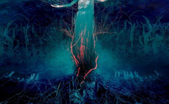 "Affiche du film ""Unearth"""