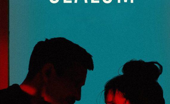 "Affiche du film ""Slalom"""
