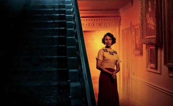 "Affiche du film ""Banishing : La demeure du mal"""