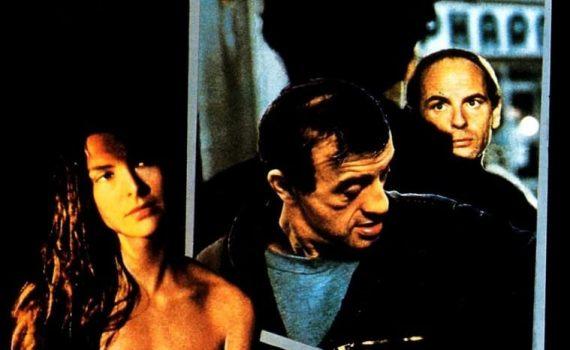 """Affiche du film """"Double messieurs"""""""