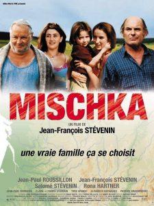 """Affiche du film """"Mischka"""""""