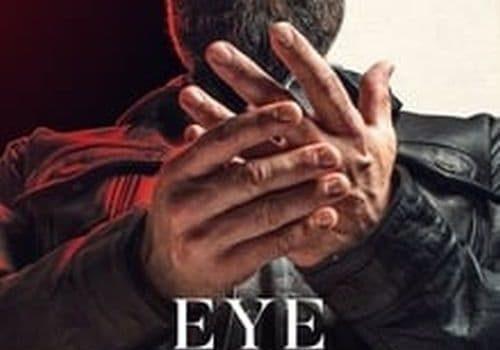 """Affiche du film """"Eye for an eye"""""""