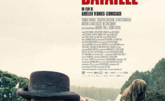 """Affiche du film """"Vers la bataille"""""""